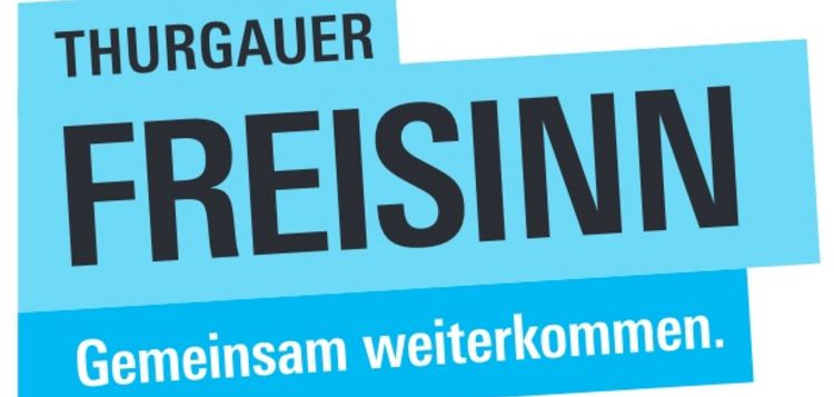 """Communique Die neue Ausgabe des """"Thurgauer-Freisinn"""" ist online"""